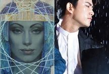 EgyptianCabins&KPOP / The Egyptian version of my PJCabins&KPOP edits :):):)