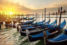 Locuri de vazut / Venetia
