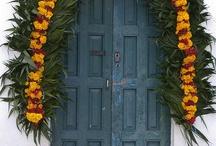Doorways to my Imagination / Unlock your imagination ...... the door is always open
