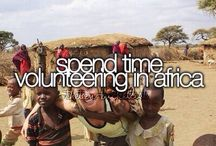 My BucketList... / The things I wanna do before I die...