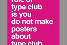 Print & Quote / La tipografia al servizio dei saggi.