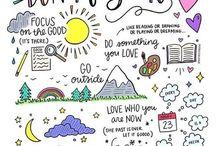 Positive stuff