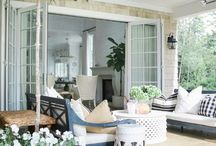 outdoor decor and more.