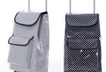 Bolsas para carro de compras
