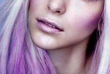 Hair colour / by Josefin Nederman