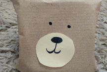 "Teddys first birthday / Teddys ""Teddy bears picnic"" themed birthday party"