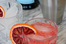 Drinks / Cool drinks I have had or plan to try. / by Shana Jackson