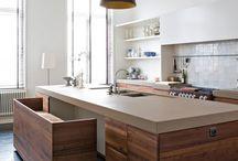 Idee Küche