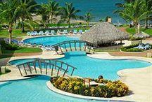 Hilton hotel destinations