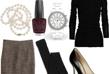 fashion / by Sandy P