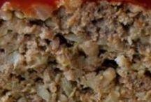 prep 哈 meatloaf