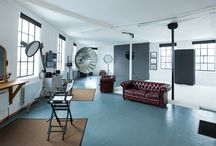 Photo Studio Ideas