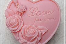 Kjærlighet <3