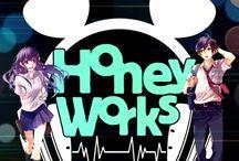 HoneyWorks