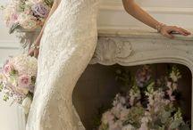 Vestidos De Noiva Deslumbrante