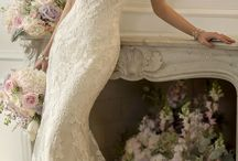 Your wedding day  dress