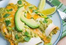 Hispanic Recipes   / Only pinning the best Hispanic food recipes on Pinterest. / by Traeger Grills