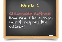 Citizenship!