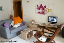 Hospitality / Recensioni hotel, bed and breakfast, hotel, casa vacanze