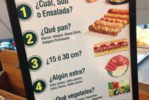 La Gastronomía de España