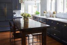 Linnegatan kitchen