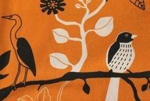 Fabrics / by A Dunn