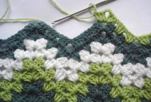 a crochet / crochet projects and ideas / by Lisa Dodd