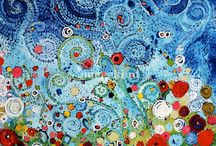 Mosaics / by Sue Qualls