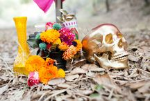 Dia de Los Muertes / This year I am going to it!