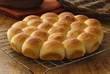 Breads / by Betty Hawthorne