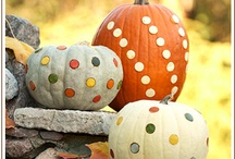 Halloween Inspiration / by Kelly Krueger