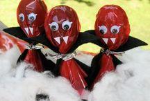 Fiesta de vampiros