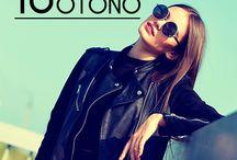 Moda para mujer - blog.gaudena.com / ¡Aquí encontrarás todo sobre tendencias y los mejores tips para verte espectacular todos los días! Más consejos de moda en: blog.gaudena.com