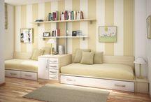 Guest Bedroom / by Nicole Deyton