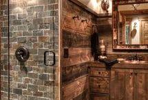 banyo ve ev dekorasyonu