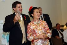 What to Expect at a Chinese Wedding