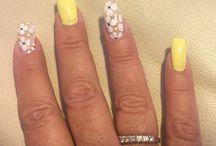 Nail designs / Nails by Tram