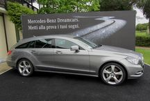 Mercedes Golf Cup by De Stefani 2014 - Dreamcars / Mercedes Golf Cup by De Stefani 2014 - Dreamcars