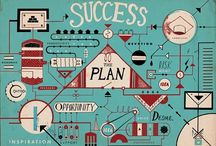 Planning for Success / by Lisa Gifford Mueller | Creative Business Mentor | Photographer | Fused Glass Artist | Creative Entrepreneur | Kitty Fantastic