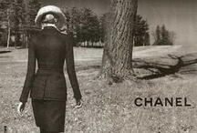 Chanel / by Audrey Parker