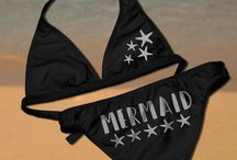 Custom Bathing Suits