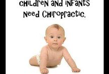 Kids love Chiropractic care! / Children naturally like Chiropractic care and they need it Too!