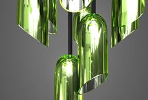 Chandeliers Contemporary Classic / Classical lighting design