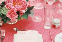 Table/Place Settings