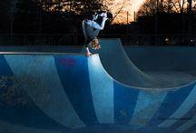 The Jam #1 at the skatepark