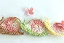 Crochet / by Cristina Bortolheiro