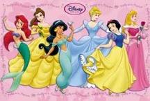 Disney :) / by Cassie Goldstein