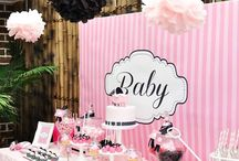 Baby Shower Ideas / by Kate