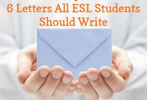 Bilingual/ ESL / by Cassandra Zidrich