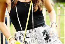 Fashionista's Around The World / Street Fashion!